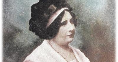 Harán charla virtual para homenajear y rescatar la figura de la reconocida abogada Serafina Dávalos