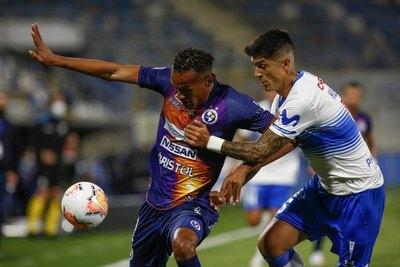 ¿Hace cuánto que no hay clubes paraguayos en 'octavos' de la 'Suda'?