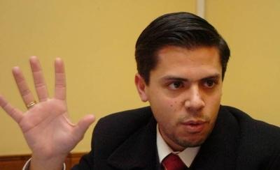 HOY / Caso Rodrigo Quintana: apartan a Guillermo Duarte Cacavelos