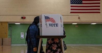 La Nación / Republicanos piden a la Suprema Corte que frene conteo de votos en Pensilvania