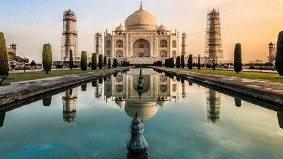 India espiritual: Un viaje al interior