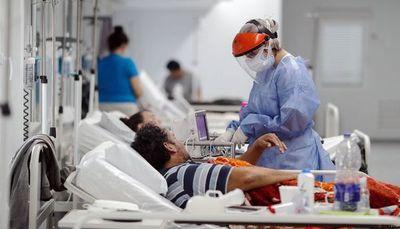 Salud informa sobre otras 10 muertes por coronavirus