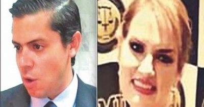 La Nación / Apartan al abogado del PLRA de la causa crimen de Rodrigo Quintana