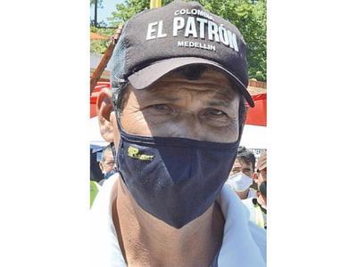 Protesta en frontera puede recrudecer, advierten