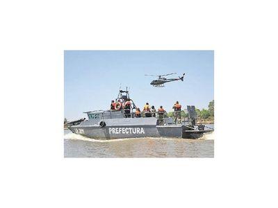 Lanzaron el Operativo Barrera para combatir el contrabando