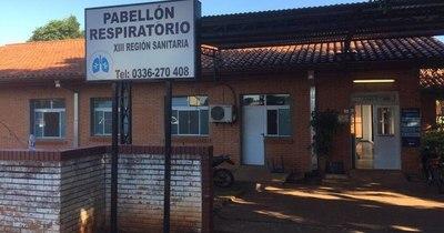 """La Nación / Región sanitaria quiere dar un """"corte definitivo"""""""