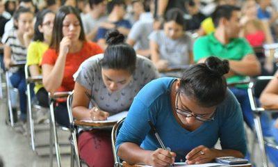 Ejecutivo: arancel cero en universidades públicas solo aguarda reglamentación