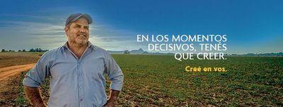 """Banco Regional presentó su campaña """"Creé en vos"""""""