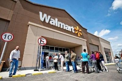 Walmart anunció que se va de Argentina