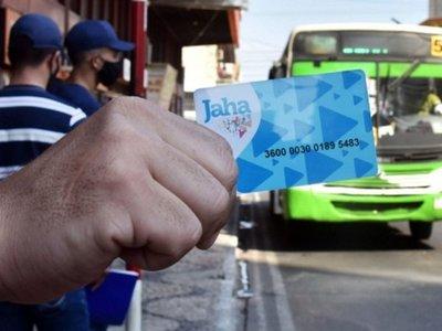 Se suspende uso obligatorio de tarjetas del billetaje electrónico