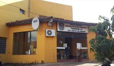 Realizan allanamientos por supuesto caso de proxenetismo en San José de los Arroyos – Prensa 5