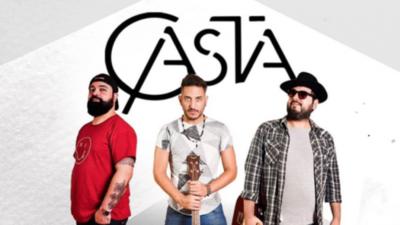 HOY / Casta brindará un concierto en la reapertura del Hostel Casa de Anel