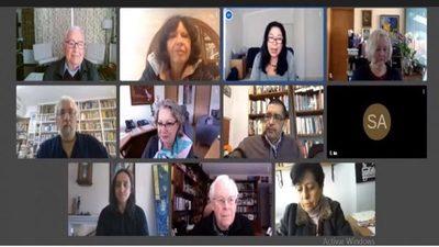 Conmovedor reconocimiento internacional a sociólogo paraguayo