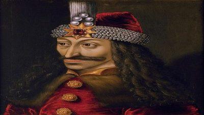 De Vlad el Empalador… a Drácula