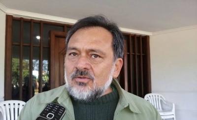 Sixto Pereira sostiene que por ley debe hacerse un trabajo interinstitucional para tratar las tierras malhabidas
