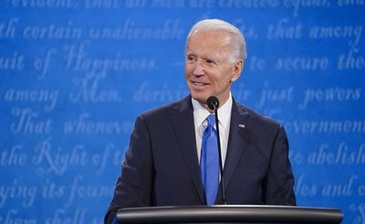 Biden alcanza los votos para convertirse en nuevo presidente de EEUU