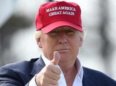 Trump anuncia batalla legal ante virtual victoria de Biden
