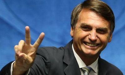Bolsonaro ya se aleja de Trump: `No es el hombre más importante del mundo´