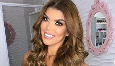 Anabell Ruíz Díaz afirma que se quedó sorprendida con lo que le sucedió a Jazmín y a Toñito