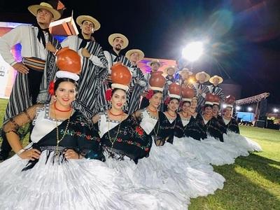 Celebrarán noche central del Festival del Takuare'ê 2020