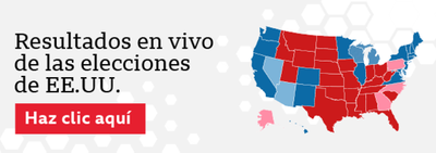 Joe Biden gana las elecciones presidenciales en EE.UU.