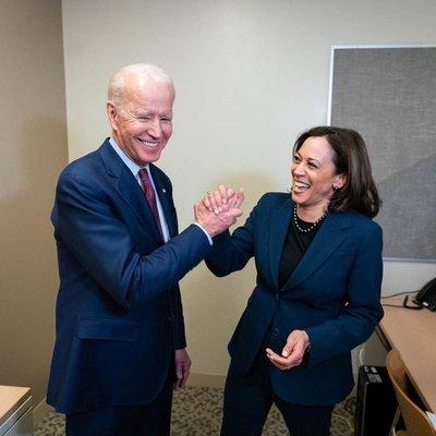 Líderes del mundo saludan a Joe Biden
