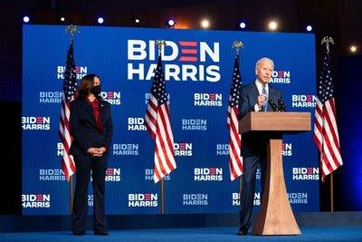 Biden gana la presidencia y pone fin a cuatro años turbulentos de Trump