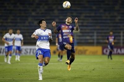 Un caso positivo de COVID-19 en Sol tras el partido por Sudamericana