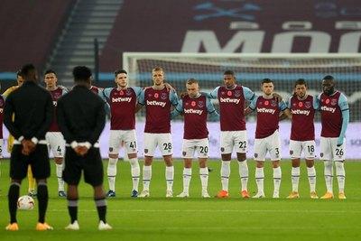 Con otra gran actuación de Balbuena, West Ham gana agónicamente