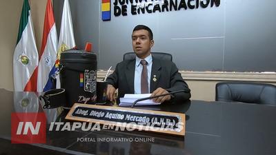 CRISIS PROVOCA PELEAS ENTRE TAXISTAS POR CLIENTES EN LA TERMINAL DE ENCARNACIÓN