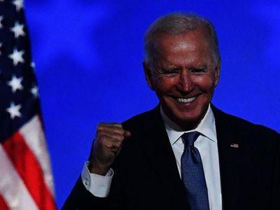 Joe Biden gana la Casa Blanca y pone fin a la presidencia de Trump