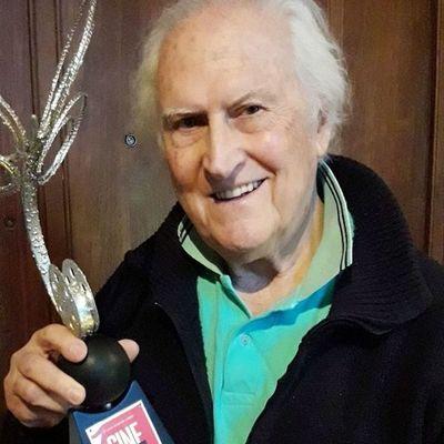 Falleció el cineasta Fernando Solanas