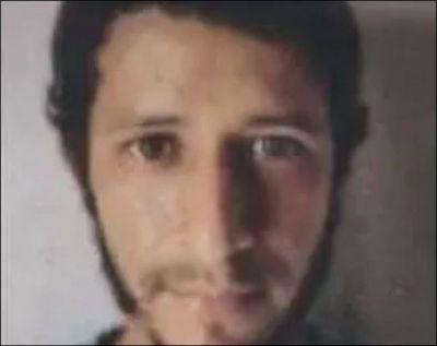 Cae presunto homicida paraguayo buscado por Interpol
