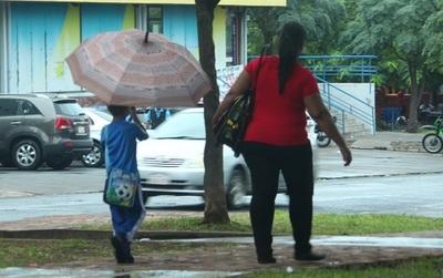 Meteorología anuncia lluvias para este domingo