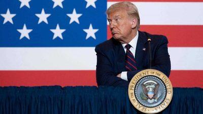 Elecciones EE.UU.: Trump insiste en su victoria
