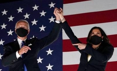 HOY / ¿Quién es Kamala Harris? La mujer que rompe varios hitos al llegar a la Vicepresidencia de EEUU