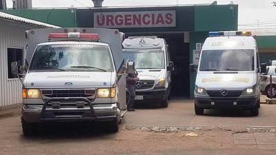 Un ex convicto fue ultimado a tiros en Luque •
