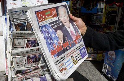 Triunfo de Biden suscita silencio en China y Rusia, y esperanza en Irán