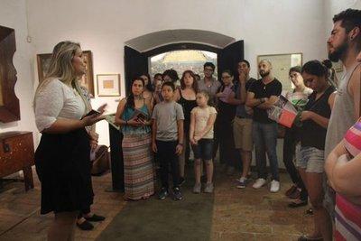 Noche de los Museos 2020 se hará en edición online y presencial desde el próximo sábado