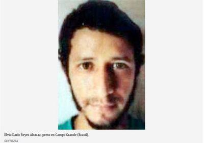 Ciudadano paraguayo buscado por homicidio fue detenido en Campo Grande