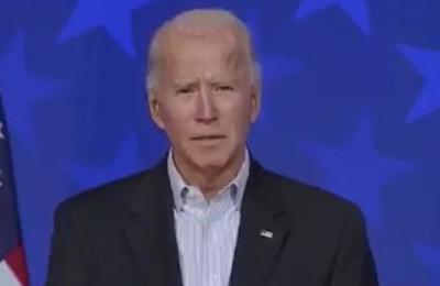 Estados Unidos: Joe Biden se consagró como presidente electo