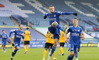 HOY / Leicester vuelve a lo más alto de la Premier League