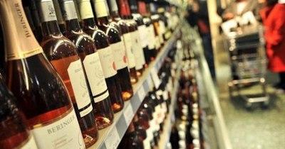 La Nación / Impuesto Selectivo al Consumo recaudó 21,6% menos hasta octubre