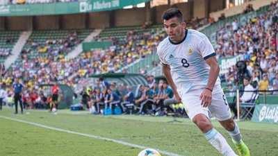 Argentina tiene dos bajas para las Eliminatorias