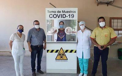 Once personas fallecieron por coronavirus y 648 se contagiaron con el virus vai