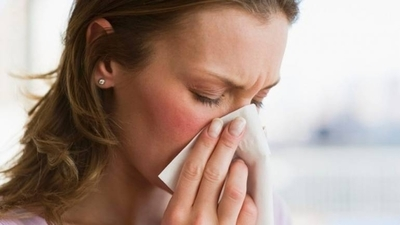 HOY / La 'dosis' de coronavirus que recibe una persona puede determinar qué tanto se enferma; las máscaras podrían ayudar