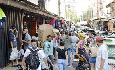 Recuperación de crisis del comercio esteño será larga, según empresarios