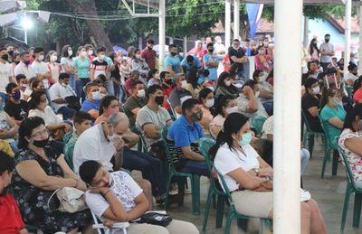 La Iglesia no quiere que Santuario sea foco de  contagio para el país