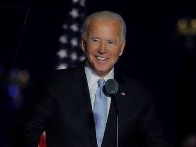 Cuáles son los puntos más importantes del plan de Joe Biden para la transición de poder