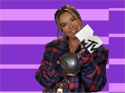El K-Pop de BTS y el poder latino de Karol G triunfan en los EMA de MTV